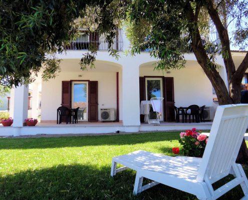 Kitespot Sardinien, Hotel, Unterkunft, Appartement